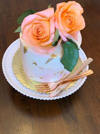 Elegant cake with flowers.jpg