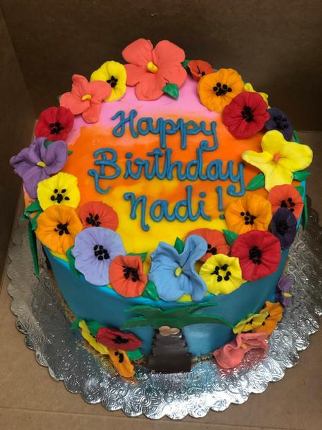 Flower Birthday Cake.jpeg