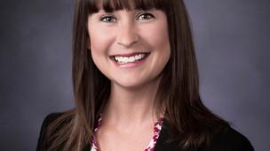Katie Jones Returns as New Social Mission Director