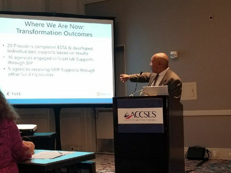BCI in DC: Takeaways from the 2017 ACCSES National Conference