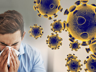 Coronavirus/COVID-19 Preparedness for Our Team