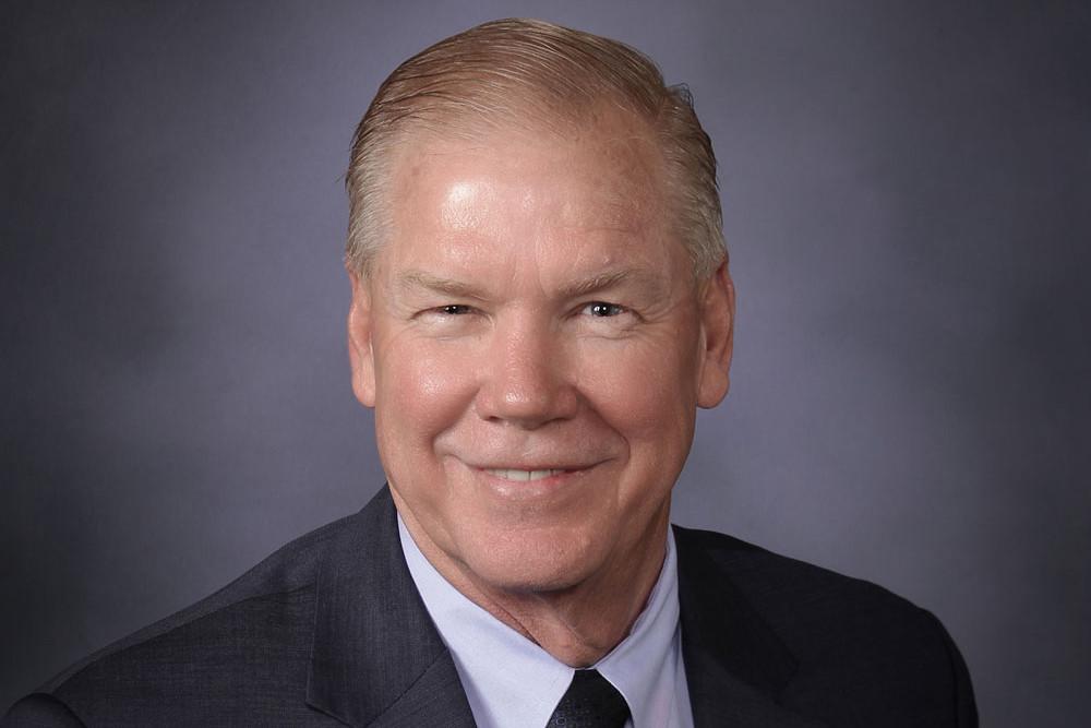 Jim Lang, BCI Board President