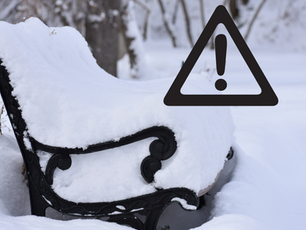 Winter Closure Alert
