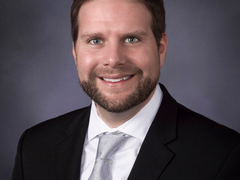 Rothermich Named Director of Development