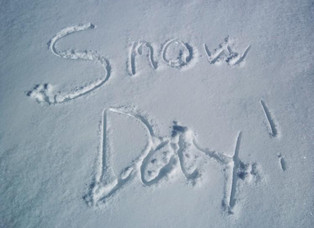 BCI Closed for Snow on Thursday, November 15th