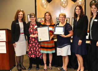 BCI Awarded 2018 Community Council Community Builder Award