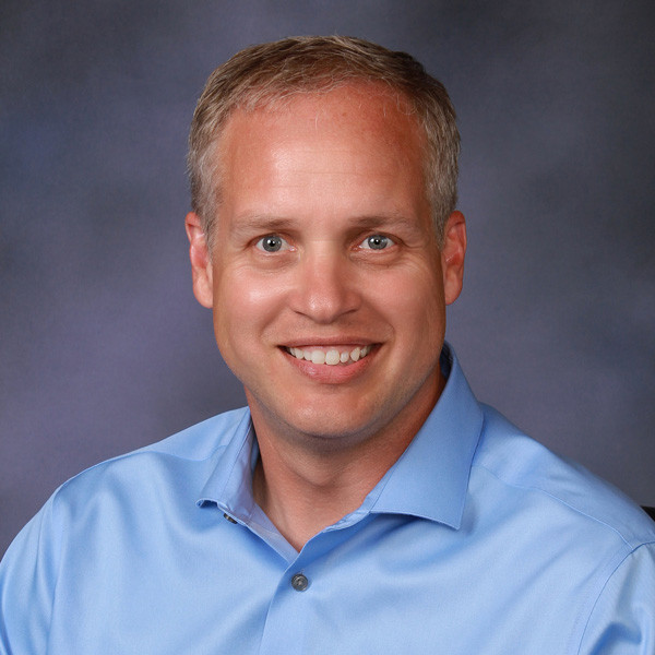 Todd Streff, Skills Center, BCI