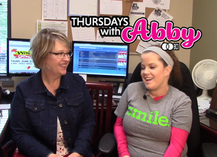BCI Celebrates First Anniversary of Thursdays with Abby