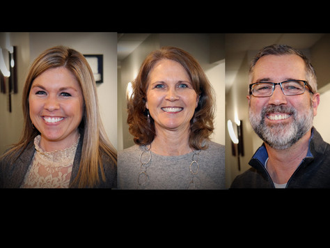 Boone Center, Inc. Adds Three New Board Members