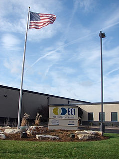 BCI Packaging St Peters Missouri