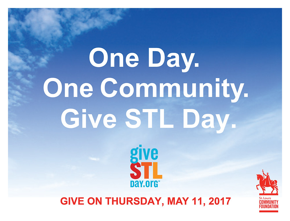 Give STL Day 2017