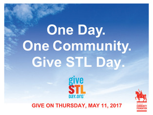 BCI Participating in Give STL Day on Thursday, May 11