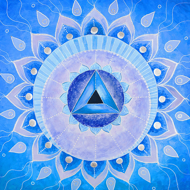 A guide to your throat chakra