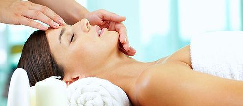Chinese Hoofd Nek Schouder Massage