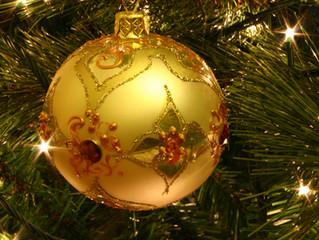 Christmas at Hopkins Center