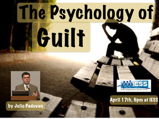 The Psychology of Guilt