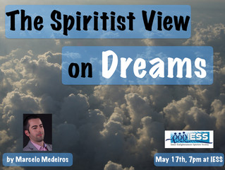 The Spiritist View on Dreams