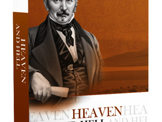 Adriano Barbo - Heaven and Hell - 150 years