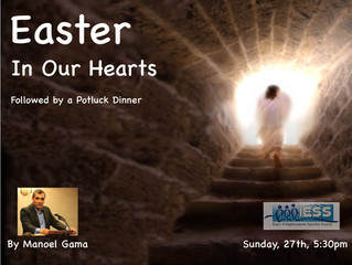 Easter in Our Hearts