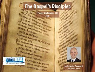 Estevão Camolesi - The Gospel's Disciples