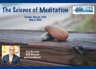 Fred Gouveia- The Science of Meditation