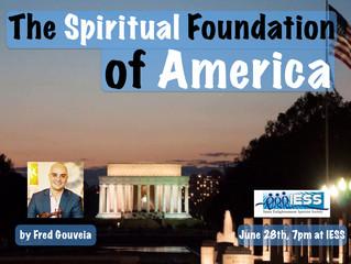 The Spiritual Foundation of America