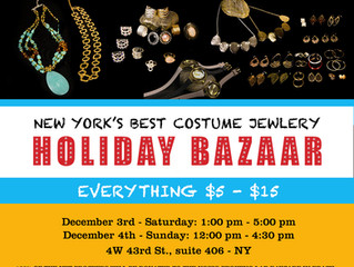 Holiday Bazaar - Fundraiser