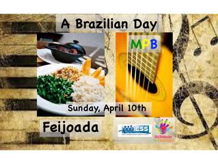 A Brazilian Day - Feijoada & MPB