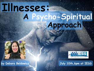 Illnesses - a Psycho-spiritual approach
