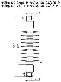 ФСПКр 120-3/0.6-Р