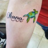 Bexx / Tattoo Artist / West Monroe
