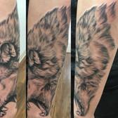 Haylie Strong / Tattoo Artist / West Monroe