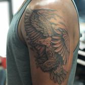 Charlie Woolsey / Tattoo Artist / West Monroe
