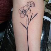 Mr. Hermit / Tattoo Artist / West Monroe