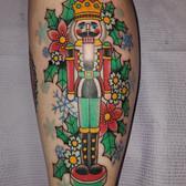 Erica Dean / Tattoo Artist / West Monroe