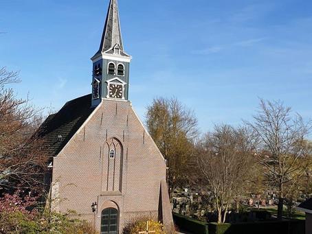 Petrus in Broek op Langedijk