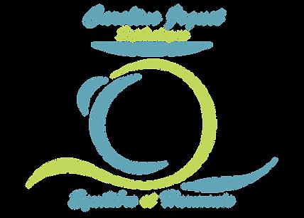 logo Caroline Joguet sophrologue La Rochelle