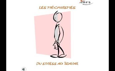 LE STRESS AU TRAVAIL. LES APPORTS DE LA SOPHROLOGIE