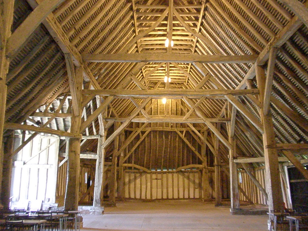 Barley Barn Essex