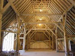 Barley Barn Essex