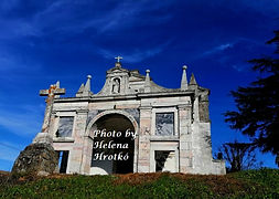 igreja graça do divor em Évora