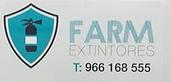 FARMEXTINTORES EM ARRAIOLOS