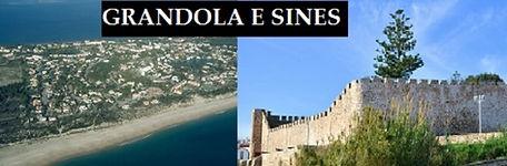GRÂNDOLA E SINES