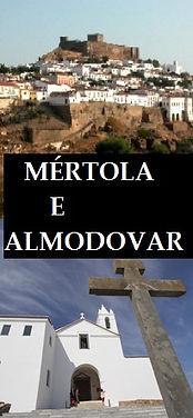 MÉRTOLA E ALMODOVAR