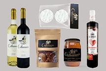 Produtos gourmet loja online