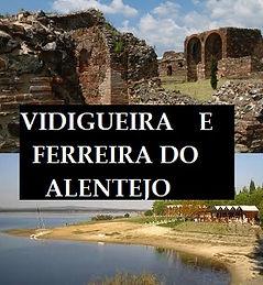 VIDIGUEIRA E FERREIRA DO ALENTEJO