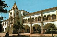 Évora, Palácio dom Manuel