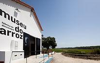 MUSEU DO ARROZ NA COMPORTA