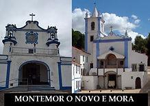 MONTEMOR E MORA