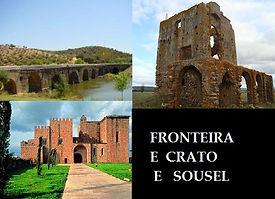 FRONTEIRA E CRATO E SOUSEL